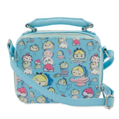 Alice In Wonderland Tsum Tsum Small Fashion Bag