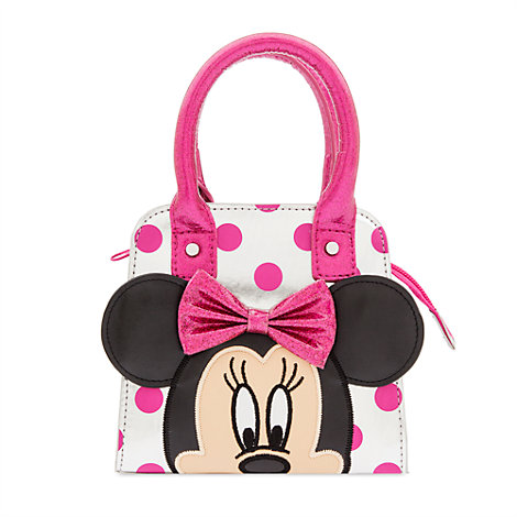 Bolso infantil Minnie Mouse