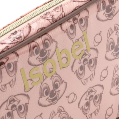 Chip 'n' Dale Travel Bag