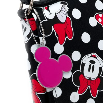 Bolso bandolera Minnie Mouse