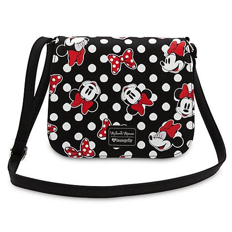 Minnie Mouse-skuldertaske