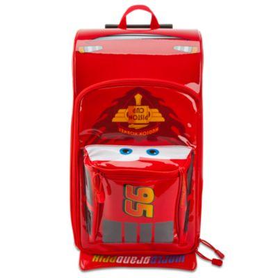 Cars - Trolley-Koffer mit Geräuscheffekt
