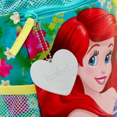 Arielle, die Meerjungfrau -Baderucksack