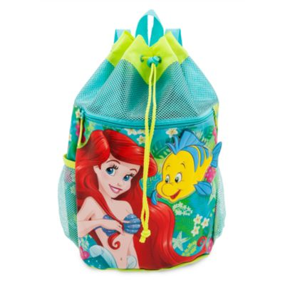 Ariel badryggsäck