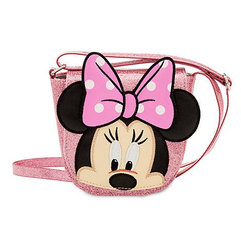 Sac bandoulière Minnie Mouse