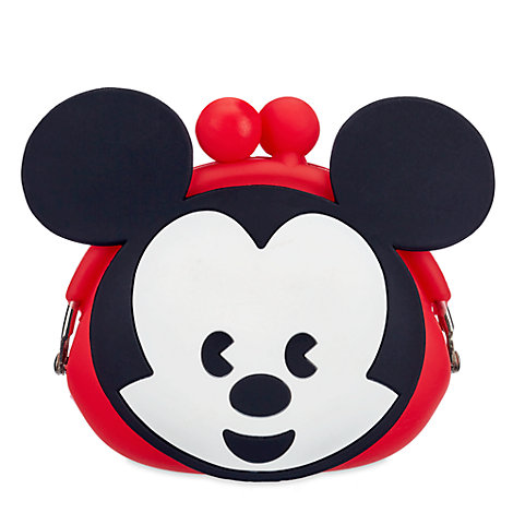 Monedero Mickey Mouse MXYZ