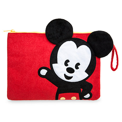 Mickey Mouse MXYZ Multi Use Bag