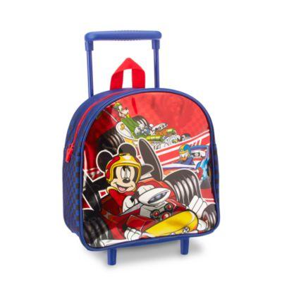 Valise à roulettes junior Mickey Top Départ