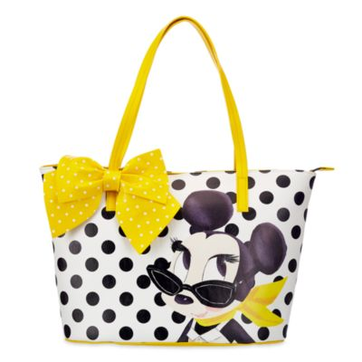 Disney Signature Collection - Minnie Maus Henkeltasche