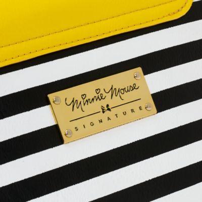 Bolso cruzado colección Minnie Signature