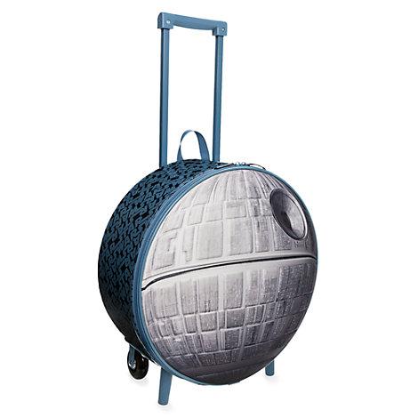 Maleta con ruedas Estrella de la Muerte, Star Wars