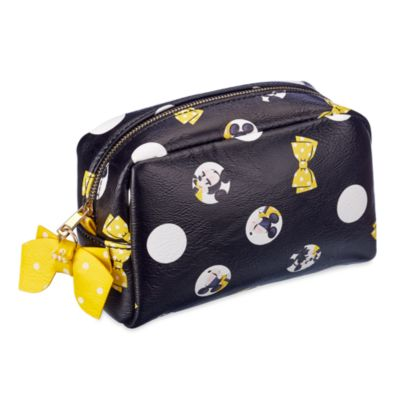 Minnie Mouse Signature Make-Up Bag