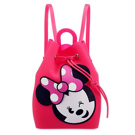 Minnie Mouse MXYZ Fashion Backpack