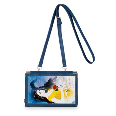 Beauty and the Beast Handbag