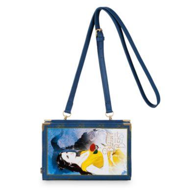 Skønheden og Udyret håndtaske