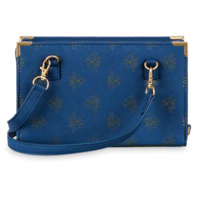 Handväska med Skönheten och Odjuret