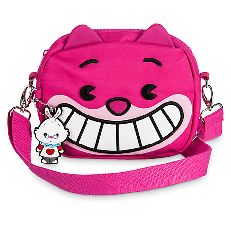 Cheshirekatten MXYZ omvandlingsbar väska
