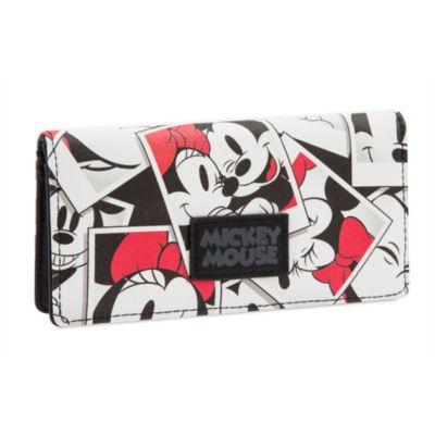 Musse och Mimmi Pigg plånbok