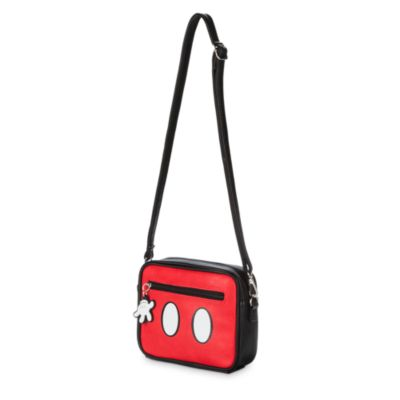 Mickey Mouse Cross-Body Bag