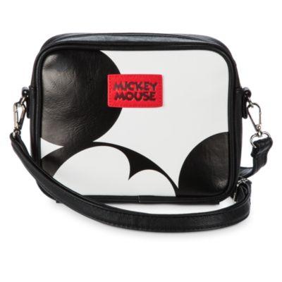 Mickey Mouse Cross-Body Bag