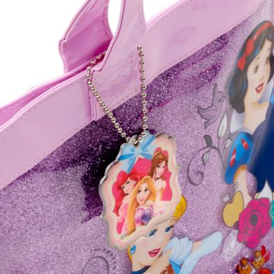 Bolso de playa princesa Disney