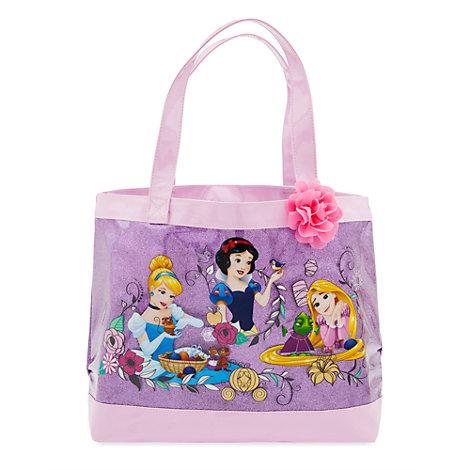 Bolso de playa princesa Disney