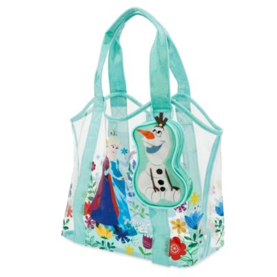 Bolso de playa Frozen
