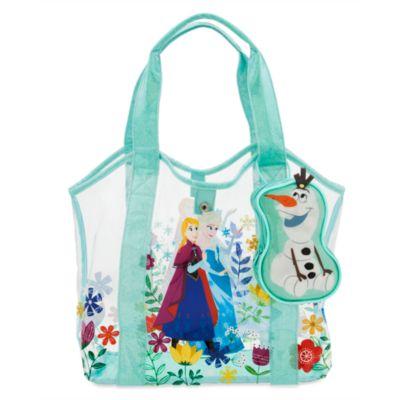Frozen Swim Bag