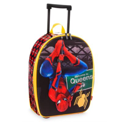 Spider-Man Homecoming Trolley