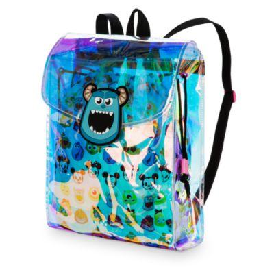 World of Disney Emoji taske til badetøj