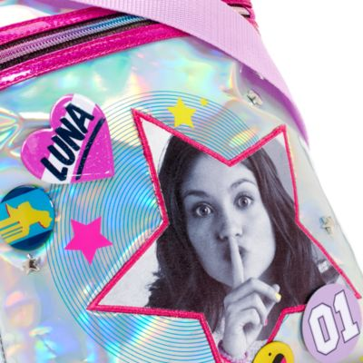 Soy Luna Cross-Body Bag