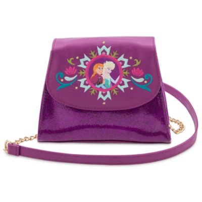 Frozen Cross-Body Bag
