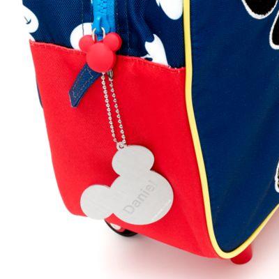 Mickey Mouse rullekuffert, junior