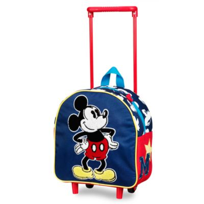Mickey Mouse Junior Trolley Case