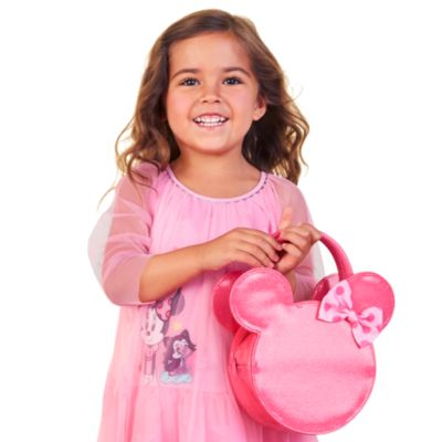 Sac bandoulière Minnie Mouse