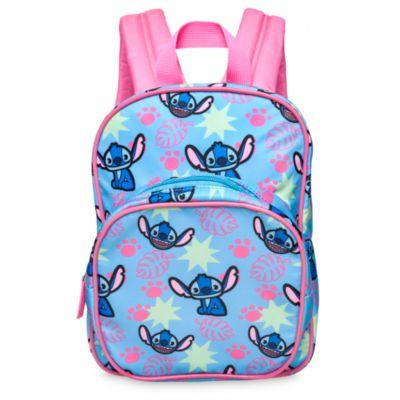 Stitch MXYZ Mini Backpack