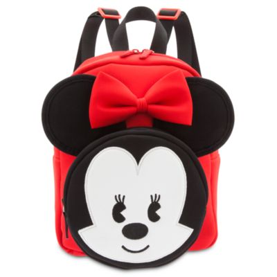 Minnie Mouse MXYZ Mini Backpack