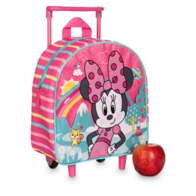 Minnie Mouse Junior Trolley Case