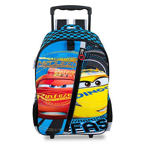 Zaino trolley Disney Pixar Cars 3