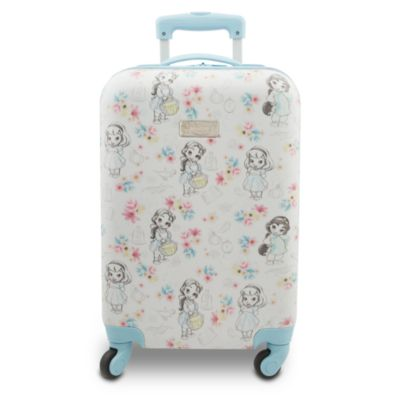 Valise à roulettes, collection Disney Animators