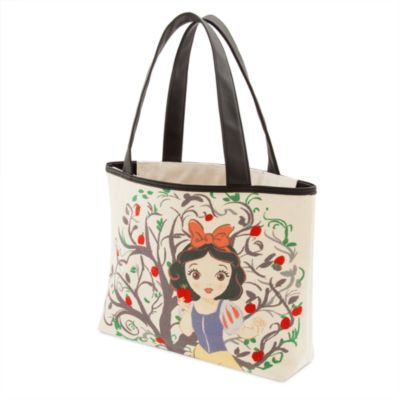 Art of Snow White shoppingtaske