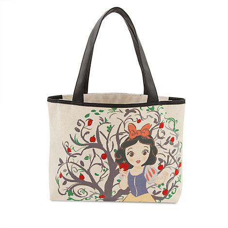 Borsa a spalla Art of Snow White
