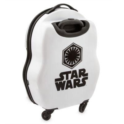 Valise à roulettes Stormtrooper, Star Wars: Les Derniers Jedi