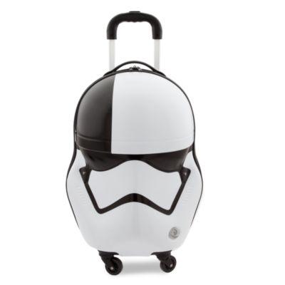 Maleta con ruedas de soldado imperial, Star Wars: Los Últimos Jedi