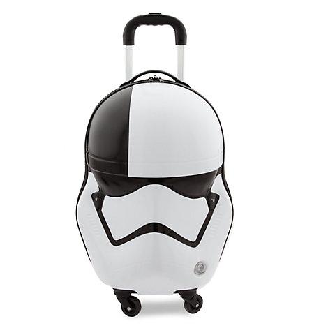 Star Wars: Die letzten Jedi - Sturmtruppler-Trolleykoffer