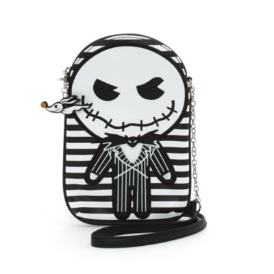 The Nightmare Before Christmas Cross Body Bag