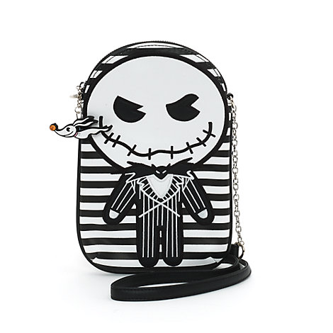 Nightmare Before Christmas - Kuriertasche