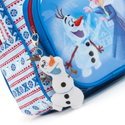 Die Eiskönigin - völlig unverfroren - Rucksack für Kinder klein