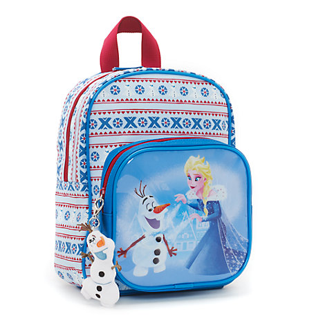 Petit sac à dos La Reine des Neiges pour enfants