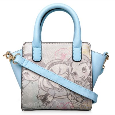 Disney Princess Bag For Kids, Disney Animators' Collection